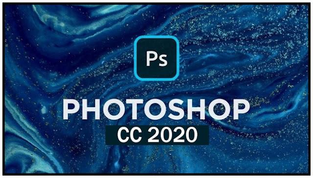 دورة مجانية في الفوتوشوب Adobe Photoshop CC 2020 مع شهادة مجانية