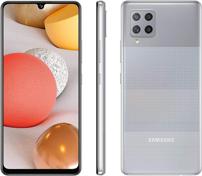 جوال Samsung Galaxy A42 5G بأفضل سعر على امازون السعوديه
