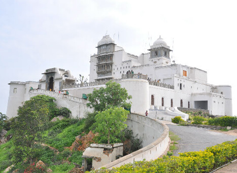 Mansoon Place Udaipur