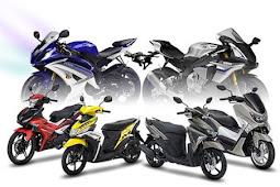 Dealer Kredit Motor HONDA Wilayah GARUT dan SUMEDANG