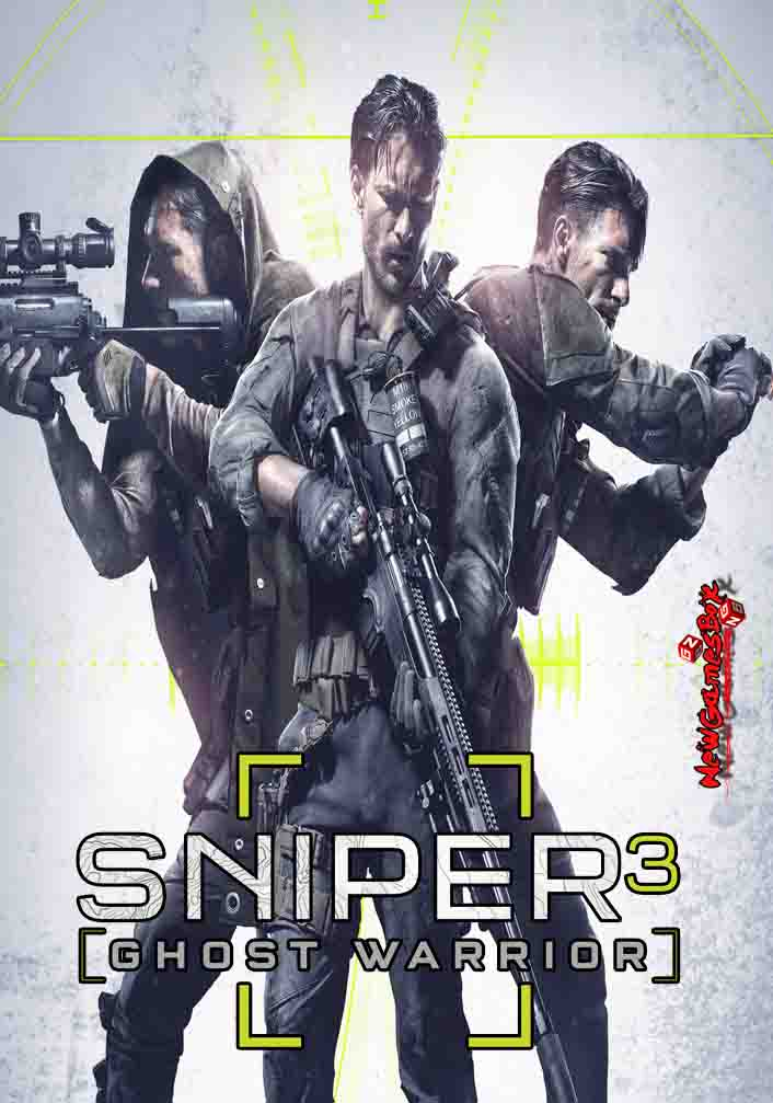 sniper ghost warrior pc  full version free