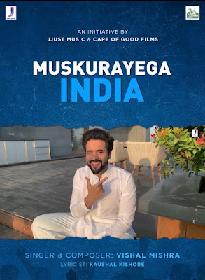 Muskurayega India – an initiative by Jackky Bhagnani's Jjust Music and Cape of Good Films will now reach millions through the Likee community  PM Narendra Modi lauded the film fraternity and shared the music video on Twitter