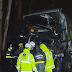 Caminhoneiro natural de Várzea da Roça morre em acidente do estado de Minas Gerais