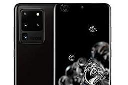 Tutorial Flash Update Rom Samsung Galaxy S20 Ultra 5G SM-G988N Via Odin