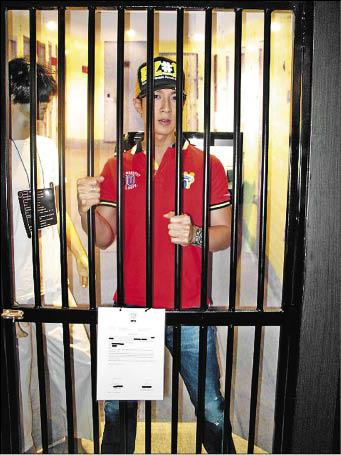 Mother's Day : Wu Chun Experiences Being Held In Prison