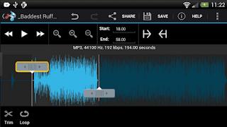 MP3 Ringtone Factory