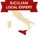 Charming Sicily - Local Expert Award