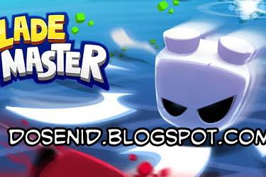 Download Blade Master Mod Apk  [ RPG Aksi Mini ]