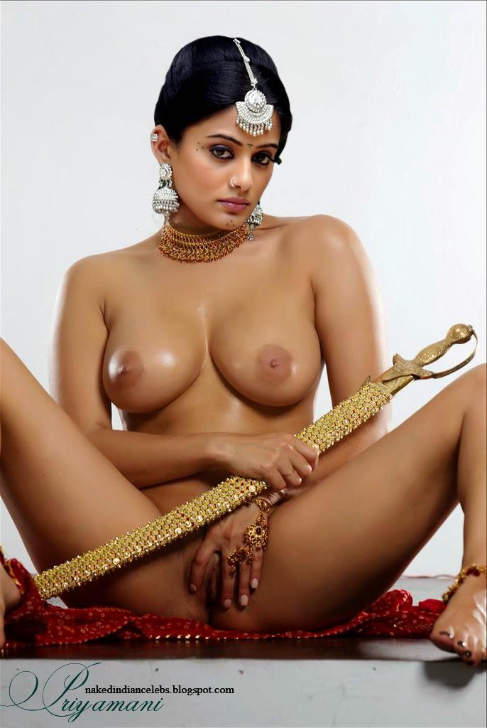 Hot Nude Priyamani Actress