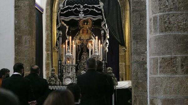 Vuelven los templetes a Cádiz