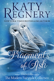 Fragments of Ash by Katy Regnery