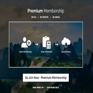 PhotoJobz Review Prime membership at $1
