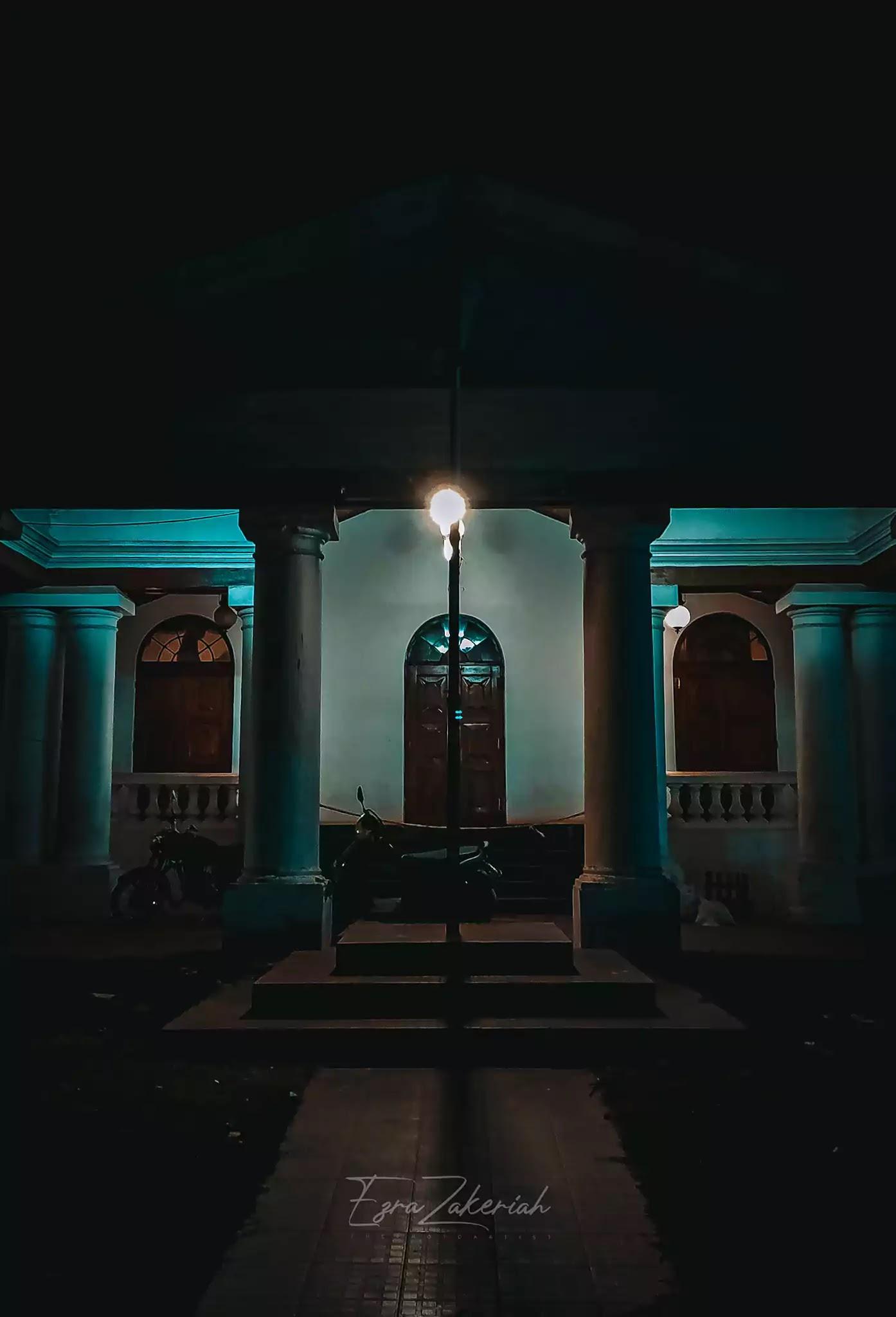 Kanakakkunnu Palace, Thiruvananthapuram
