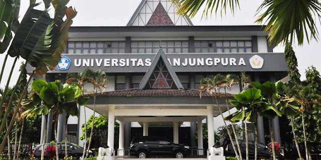 PENERIMAAN CALON MAHASISWA BARU ( UNTAN ) 2019-2020 UNIVERSITAS TANJUNGPURA