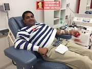 Dera Followers From Sydney, Australia Donated 13 Units of Blood