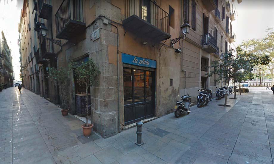 anchovies barcelona, la plata barcelona