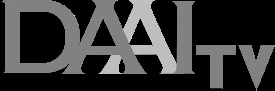 gambar logo stasiun televisi DAAITV