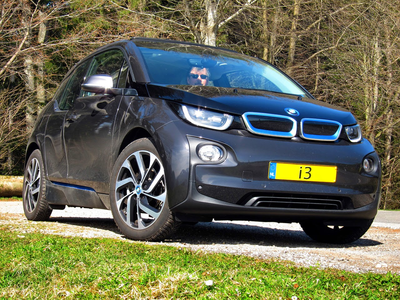 the electric bmw i3 bmw i3 rex european road trip. Black Bedroom Furniture Sets. Home Design Ideas