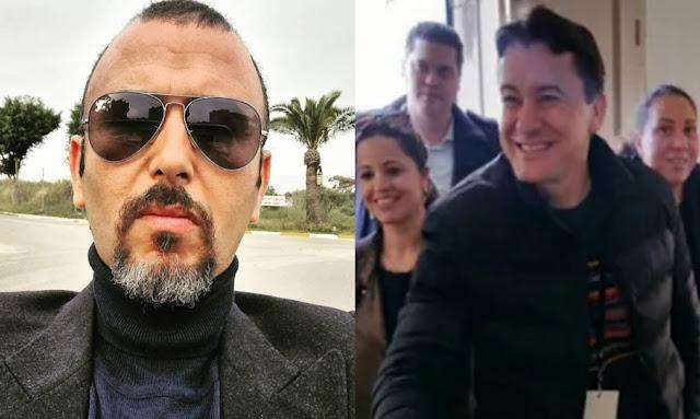lotfi abdelli instagram sami fehri tunisie