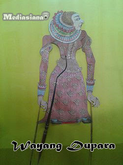 Wayang Dupara