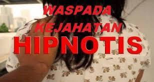 Tips Hindari Kejahatan Gendam/ Hiptnotis Jalanan