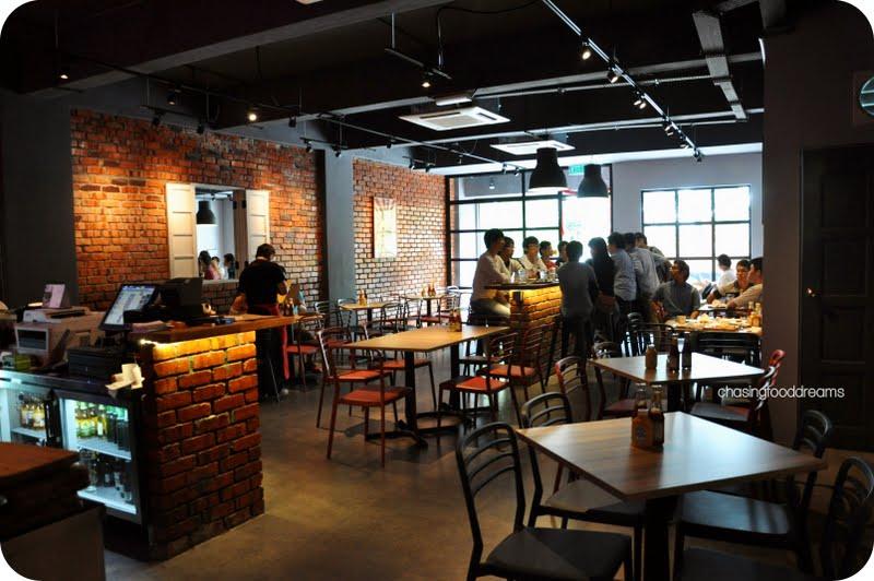 Casual Restaurant Concepts Inc Tampa Fl