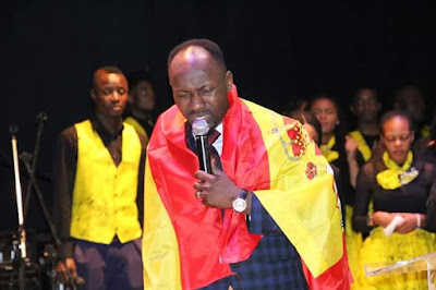 Divine Change, As Apostle Suleman Blesses Spain; Lagos, New York Next