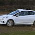 Javier Pardo debutará con el Ford Fiesta R2T en el Rally Terra da Auga