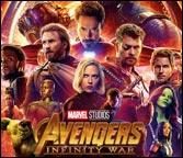 Baixar Filme Vingadores – Guerra Infinita Dublado Torrent