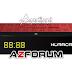 Atualização Audisat K20 Huracan V2.0.13 - 27/09/2018