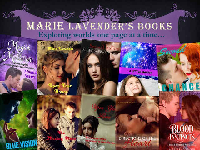 https://marielavender.com/about/my-books/