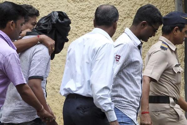 Повешены четверо мужчин, которые до смерти изнасиловали 23-летнюю студентку