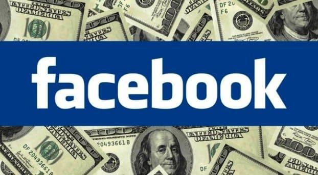 4+ Cara Mendapatkan Uang Dari Facebook