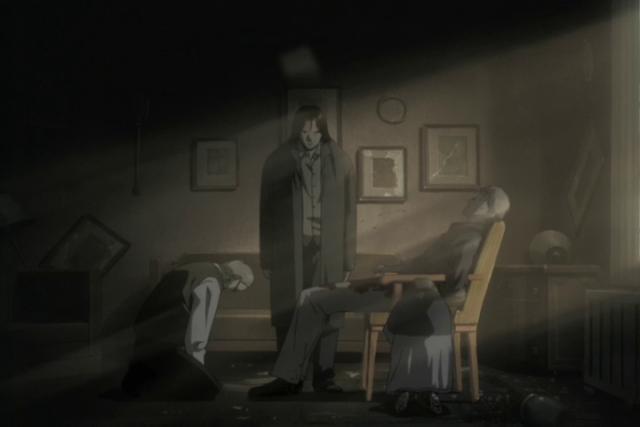 The Saddest Moment in Monster Anime