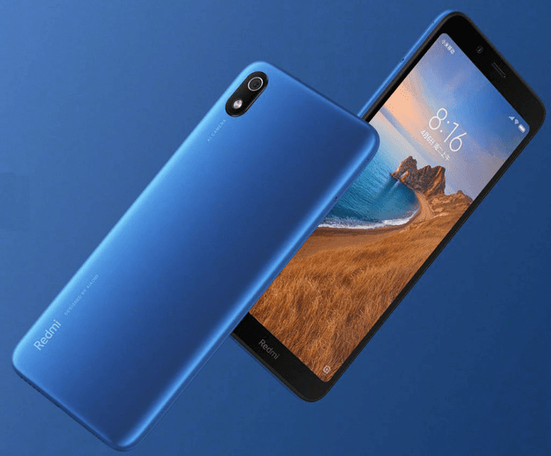 Redmi 7A budget phone with Snapdragon 439 announced!