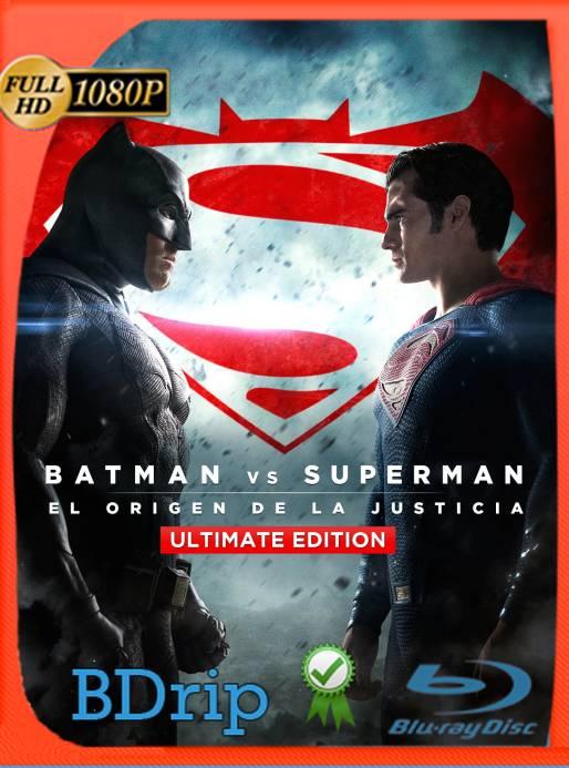 Batman vs Superman (2016) EXTENDED IMAX BDRip 1080p Latino [GoogleDrive] Ivan092