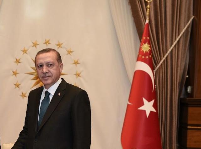 Ερντογάν: Η ΕΕ δεν τήρησε τις υποσχέσεις της στην Τουρκία