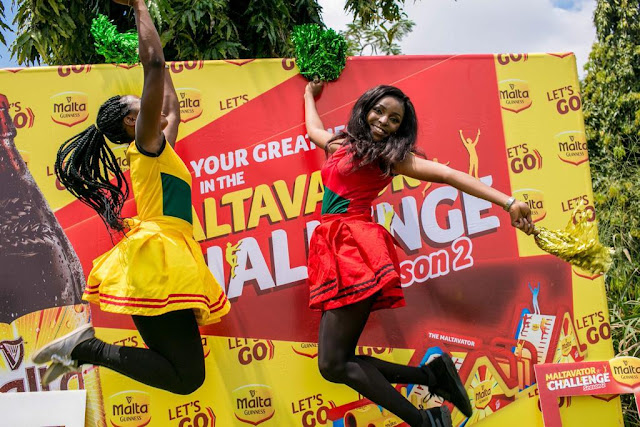 Enugu it is your turn to #BMaltavated: Get ready for the Malta Guinness Maltavator Challenge auditions!