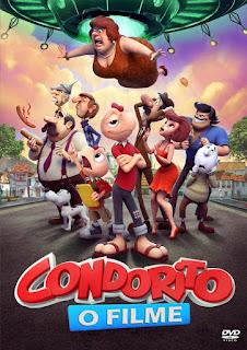 Condorito: O Filme - Dublado