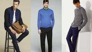 Item Fashion Bagi Pria yang Tidak Suka Ribet