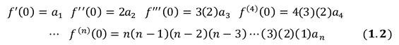 nilai-nilai derivatif