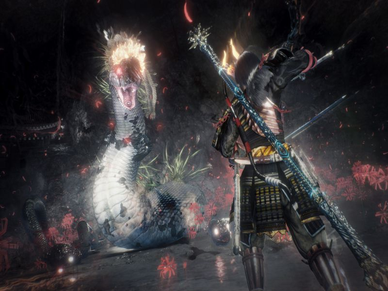 Nioh 2 Highly Compressed Free Download