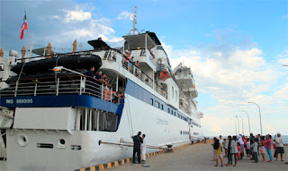 Hanya Lima Keagenan Kapal yang Sudah Divalidasi di Palopo, Ini Nama-namanya