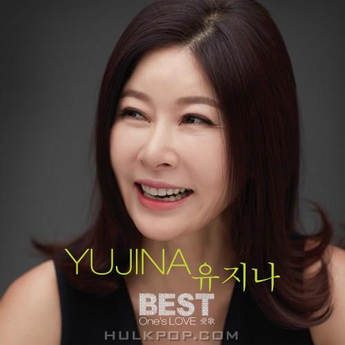YUJINA – YUJINA BEST One`s LOVE
