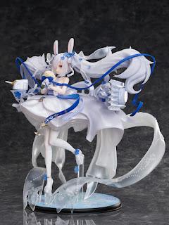 Azur Lane – Laffey White Rabbit's Oath, F:NEX (FuRyu)