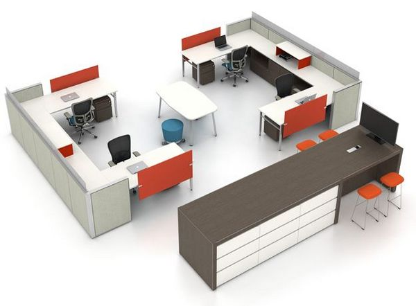 How To Design An Office Space Layout Best Office