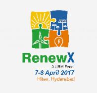 RenewX 2017: UBM India's Renewable energy mission for South India