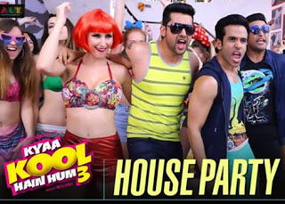 House Party HD Video Songs Download