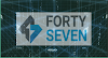 Forty Seven Bank : Platform menghubungkan Mata Uang Kripto dan mata Uang Flat