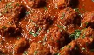 Recipe Of Lauki Kofta